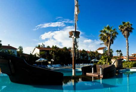 PortAventura World Theme Park – Where to Stay