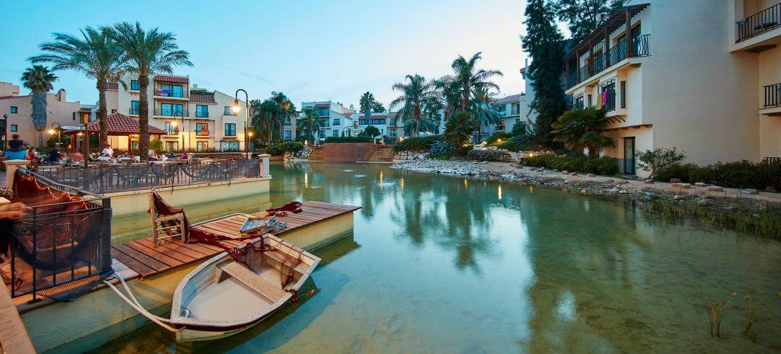Photo of Hotel Portaventura