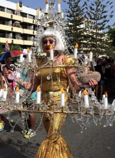 Things to know about Gran Canaria Pride