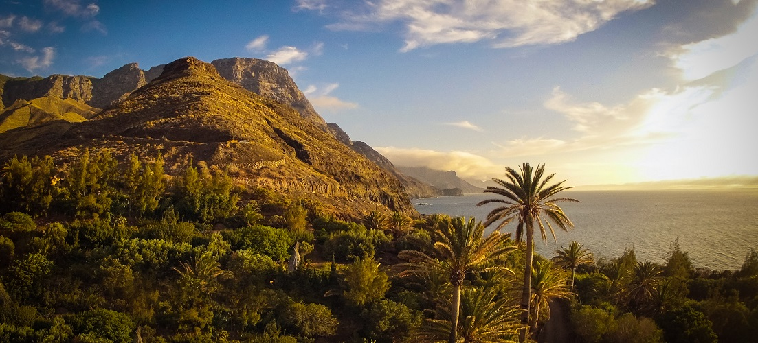10 ways to lose your heart to Gran Canaria: number 2, natural beauty