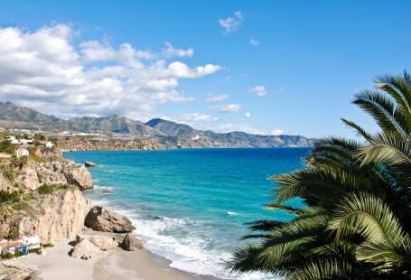 NEWS: Spain named the best holiday destination