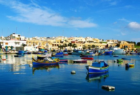 Things to do during late summer in Malta