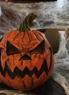 Halloween at Sol Principe