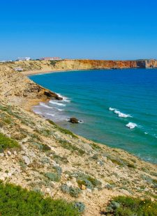 Blue Flag Beaches in the Algarve