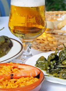 Our tasty Spanish food and drink quiz