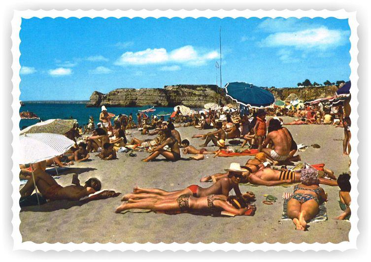 Time traveller: Algarve 1970's