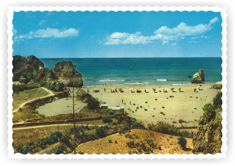 Time traveller: Algarve Bilhete