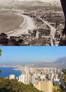 Time Traveller – A look at our destinations in years gone by…