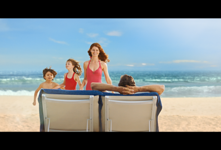 Introducing our new TV advert…