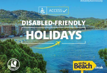 Disability Awareness Day