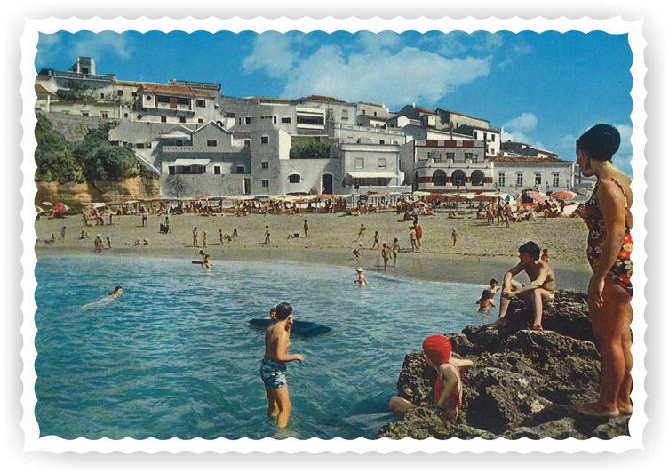 Time traveller: Moldura Antigua
