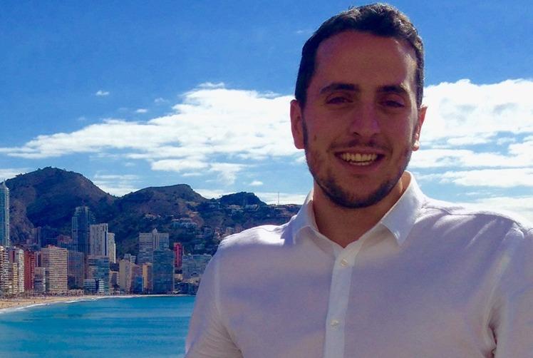 Sergio is our Benidorm destination expert