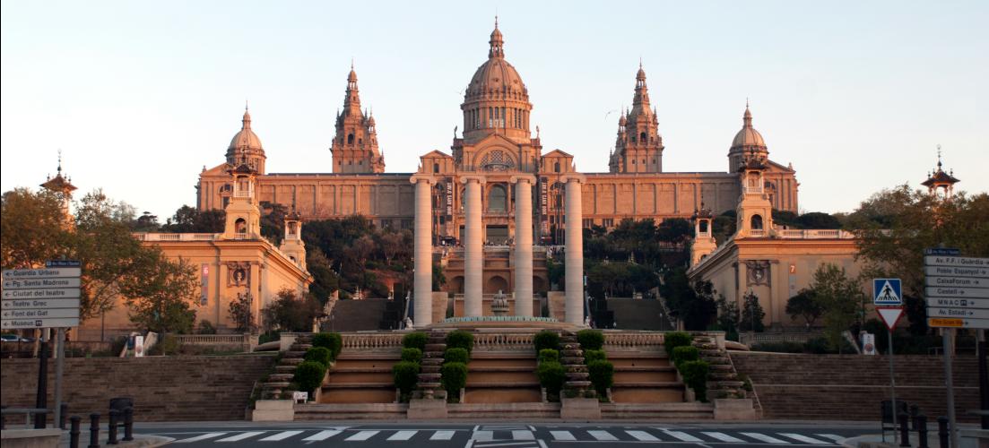 Barcelona is one of our best short break destinations
