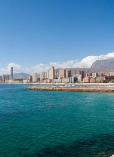 Party holidays in Benidorm