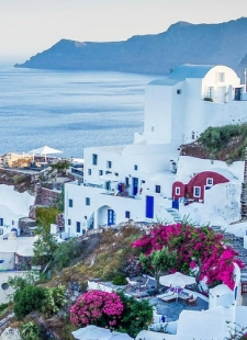 How to relax in Greece – Expert Tips