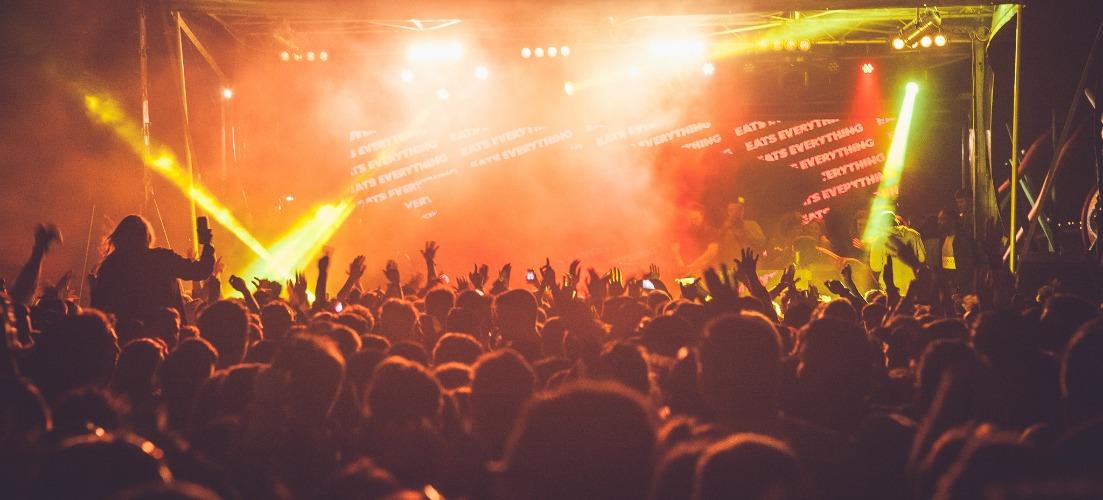 Lost and Found Festival in Malta