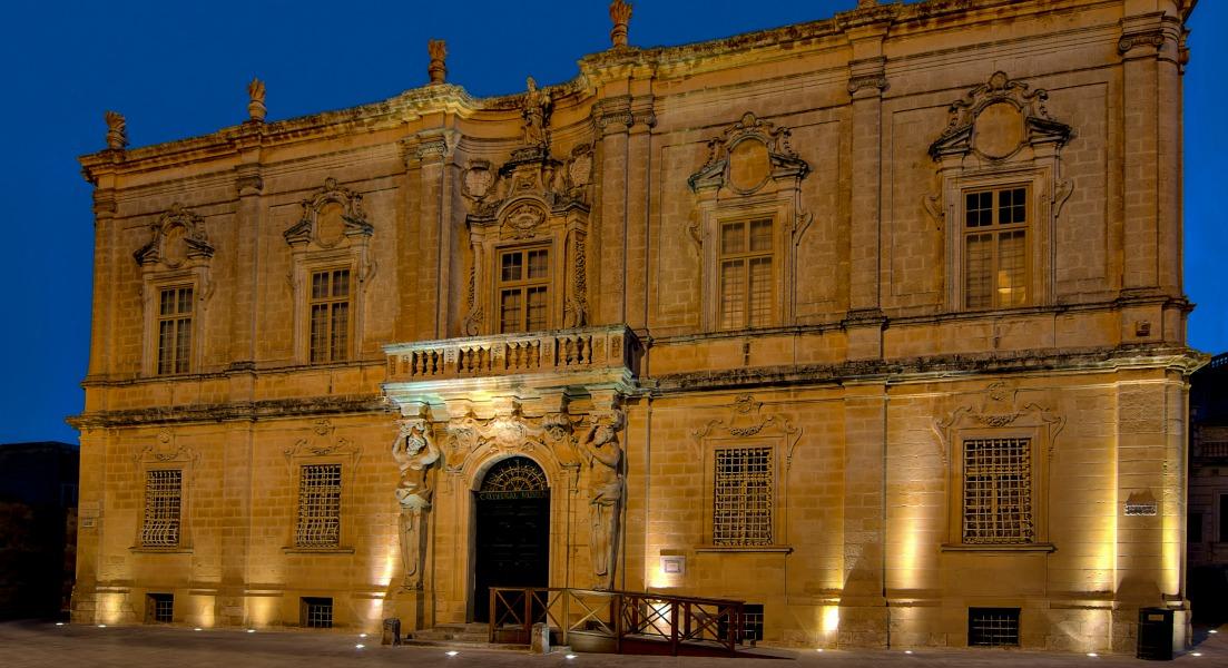 Architecture and Culture in Malta