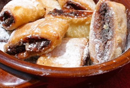 Tastes of Malta: Foods you have to try