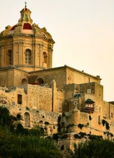 FREE things to do in Malta