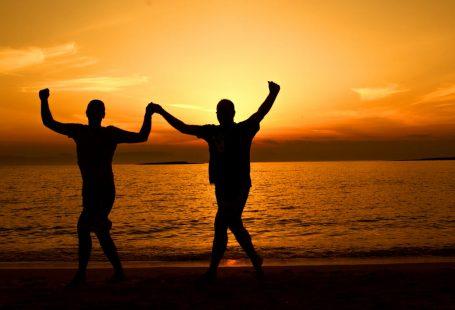International Dance Day: Our favourite dances from beach destinations