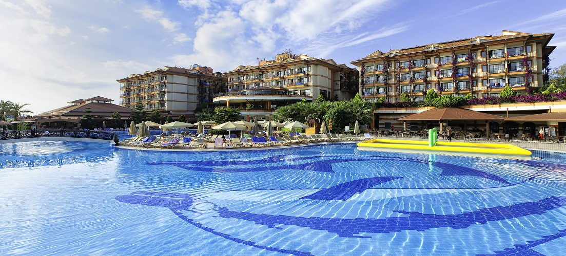 Adalya Art Side Hotel is one of the Adalya Hotels in Turkey