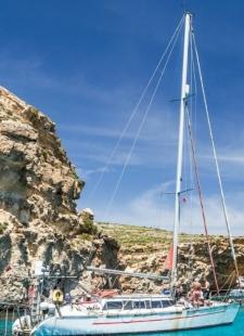 Top Beaches in Malta