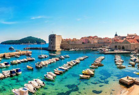 11 reasons to visit Croatia