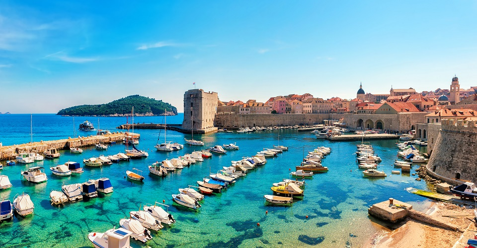 Croatia is full of culture and history