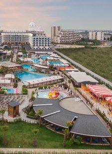 Adalya Hotels in Turkey