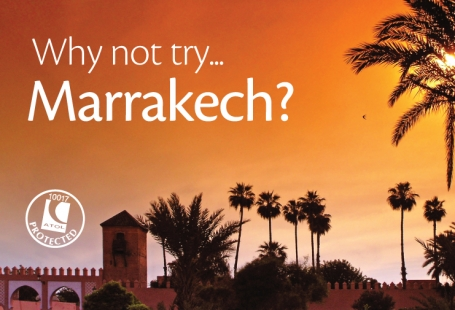 11 reasons to visit Marrakech