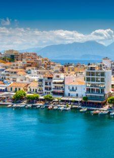 A week in Crete