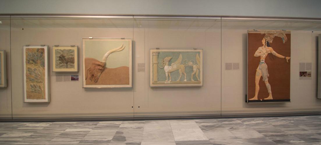 Heraklion Museum