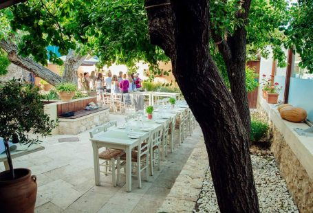 What and where to eat in Crete