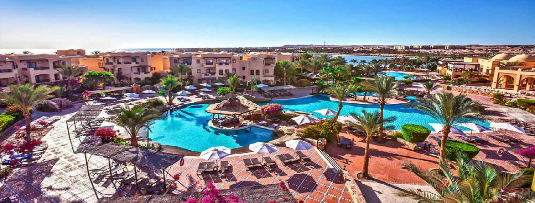 7 reasons to visit Marsa Alam on your next holiday