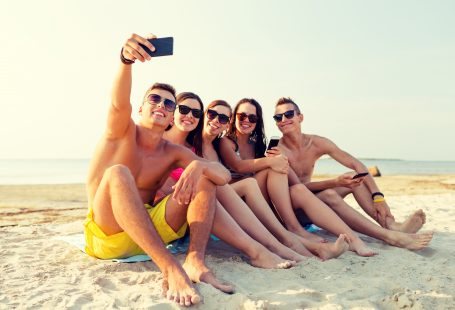 National Photography Day – must-take beach snaps