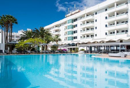 Best Hotels for Gran Canaria Winter Pride