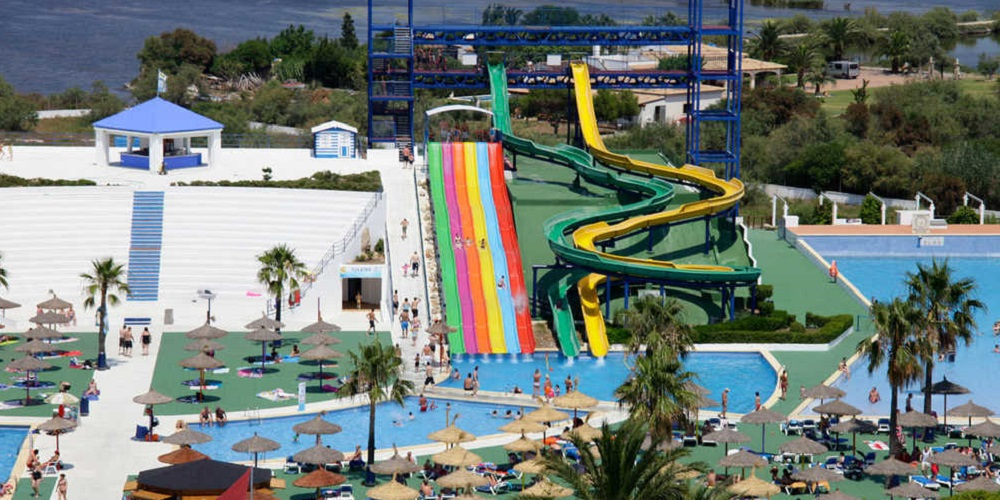 Club Mac Alcudia is one of the best all inclusive hotels for families