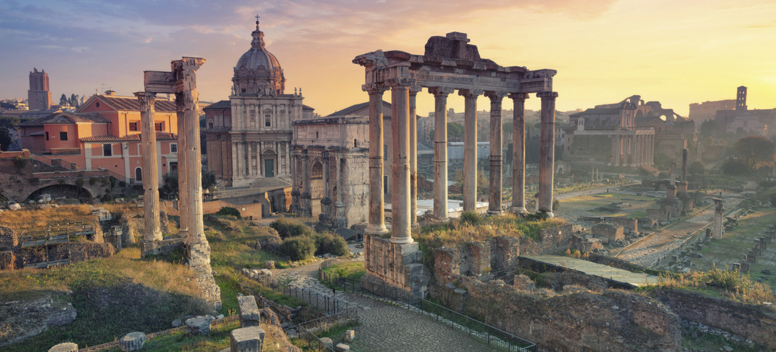 Cultural holidays to Rome