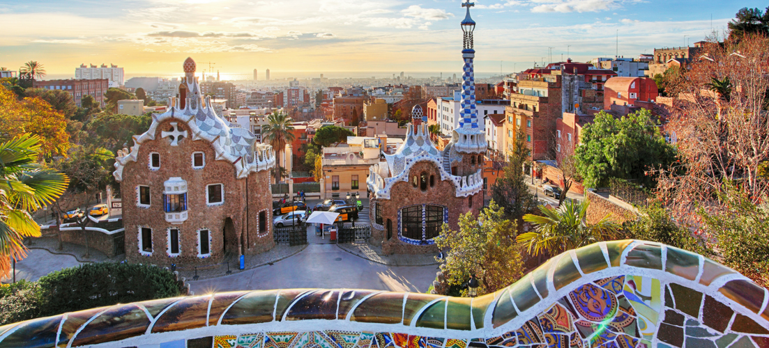 Cultural holidays to Barcelona