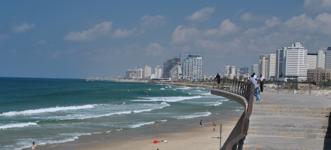 Beginner's guide to Tel Aviv
