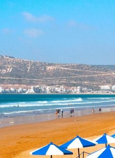 Agadir – your new favourite beach destination