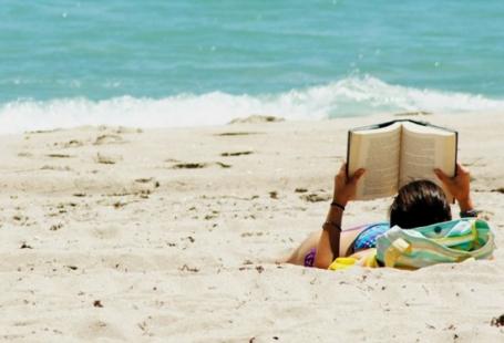 The best beach reads