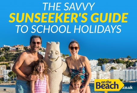 The savvy sunseeker's guide to the school holidays
