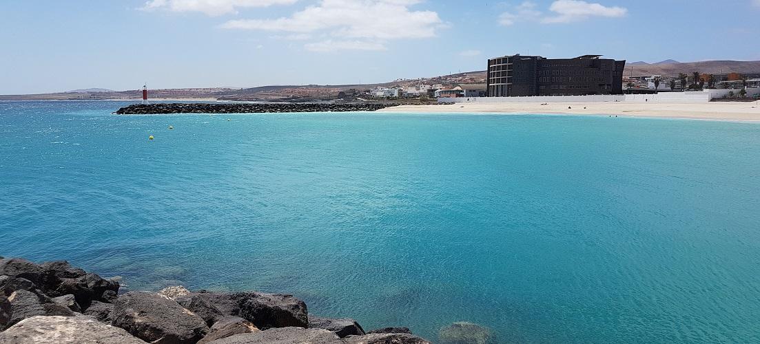 5 days in Fuerteventura - puerto del rosario