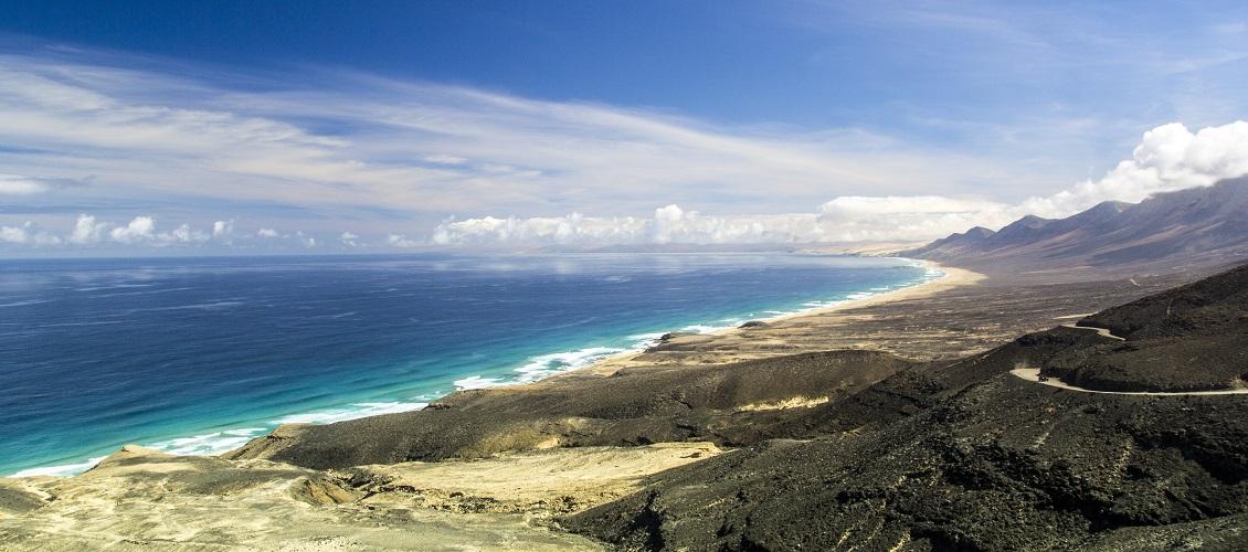 Fuerteventura facts