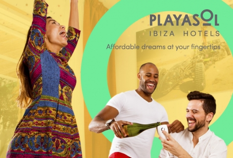 Introducing Playasol Ibiza Hotels