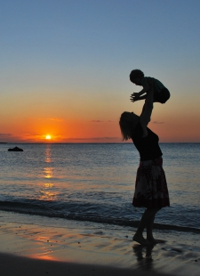 Holiday packing list for travelling with babies