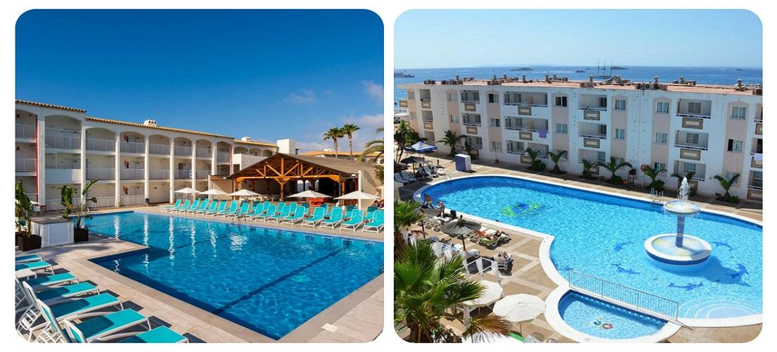 Playasol Ibiza Hotels