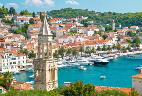 Films & TV shows you didn't know were filmed in Croatia