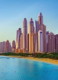 Introducing Dubai